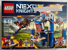 Lego Nexo Knights- Merlok's Library 2.0 (70324), NISB