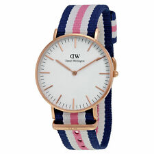 Daniel Wellington 30 m (3 ATM) Water Resistance Watches