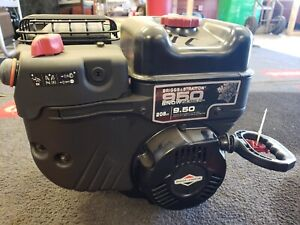 Blow Out Price! Briggs and Stratton 950 Snow Series horizontal engine