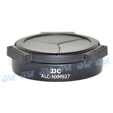 Jjc Automático de tapa del objetivo ALC-NXM927 para Samsung NX-M 9-27mm F3.5-5.6 Ed Ois Lente de cámara