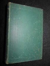 CHARLES DARWIN; The Descent of Man - 1890 - Natural History, Evolution - SCARCE