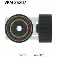 SKF Deflection/Guide Pulley, timing belt VKM 25207