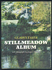 Stillmeadow Album with photographs by Jacques Chep
