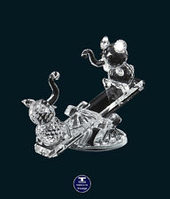 "[SPECIAL OFFER] ""Elephants on a Seesaw"" Austrian Crystal Figurine was AU$83.00"