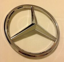Mercedes Sprinter Front Star Emblem Chrome Grille Emblem for Van Truck OEM New