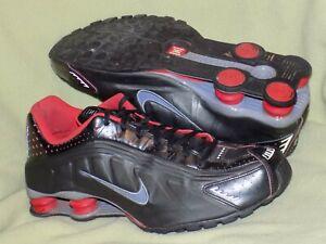 Nike Shox R4 Sneaker/ Joggingschuhe/ Sportschuhe Gr. 46