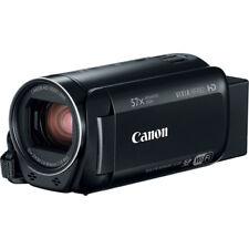 Canon Vixia HF R82 Camcorder Black 32gb Memory 57x Zoom Newly Refurbished