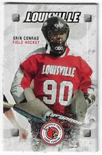New listing 2012 Louisville College Field Hockey Soccer Schedule !!!