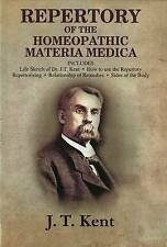 Repertory of the Homeopathic Materia Medica by J. T. Kent 9788131900949