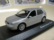 1/43 Minichamps VW Volkswagen Golf Mk4 GTI diecast