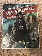 Van Helsing Limited Edition Steelbook (Blu-ray/Dvd/Digital Copy Sheet)