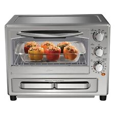 Jarden TSSTTVPZDA Oster Convection Oven With Appl Pizza Drawer