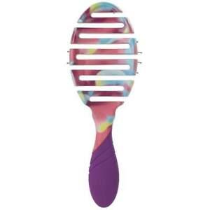 Wet Brush Pro Flex Dry Cosmic Bubbles Hair Brush For Women Girls SALE