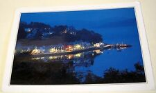 Scotland Nightlights Tobermory Isle of Mull MU-05-463 Stirling Gallery - posted
