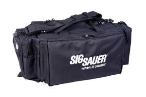 Sig Sauer Rangebag Waffentasche Schießzubehör
