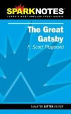 The Great Gatsby (SparkNotes) by F. Scott Fitzgerald