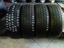 gomme pneumatici usati  215 65 16 C general M+S  2unità euro 59,50