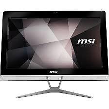Ordenador Aio MSI Pro 20ex 7m-033xeu negro