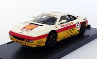 Bang 1/43 Scale Model Car 8018 - Ferrari 348 GT - #25 Monte Shell