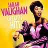 LP Vinyl Sarah Vaughan Greatest Hits