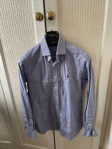 """Men's Polo Ralph Lauren 16"""" Collar Shirt Size 41"""