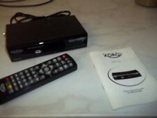 Digital HD Sat-Receiver XORO HRS8525 HDTV USB Mediaplayer HDMI Scart DVB-S2