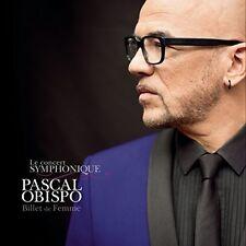 Pascal Obispo - Billet de Femme: Special Edition [New CD] France - Import