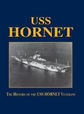 USS Hornet History