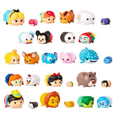 Disney Tsum Tsum Mystery Snow White & Dopey Series 13 Friends Forever!