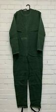 TPG THERMAL PROTECTION GARMENT COVERALL Shortie Longie Combie , Sizes  , RAF NEW