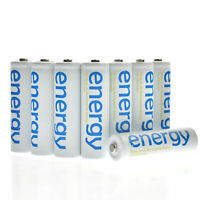 AAA 2000mAh ,AA 3300mAh Rechargeable Battery 2A/3A NiMH RC Batteries