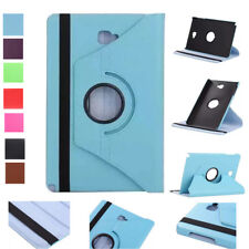 """360 Rotating Folio Leather Case Cover For Samusng Galaxy Tab A/A6 Note Pro 10.1"""""""