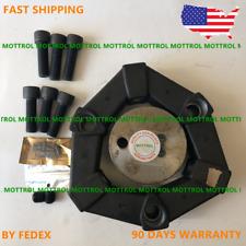 4402125 Coupling ,Hub Assy Fits Hitachi Zax55 Zax50 Ex50Ur-3 Ex40Ur-3 Zax40
