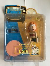 Family Guy Action Figure Bad Lois Series 7 New In Package