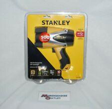 Stanley USB Rechargeable LED Spotlight - SL5W09