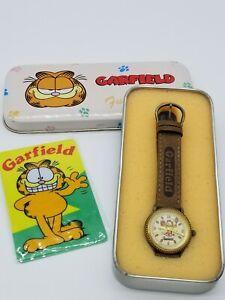 Vintage Garfield Fun Watch 1978