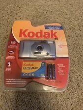 KODAK KV270 35mm Compact Automatic CAMERA w/Ultramax 400 Film Roll/Batteries New