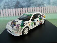 1/43 Trofeu(Portugal)  Subaru impreza Asia Pacific 1996