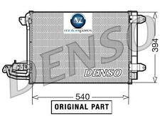 FOR AUDI A3 1.4 TFSi  2007-->ON  NEW AIR CONDITIONING CONDENSER RADIATOR