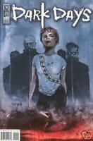 Dark Days #2 Comic Book - IDW
