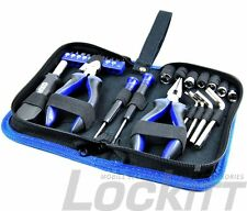 Oxford 28pc metric motorcycle & universal toolkit OF291