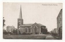 Ireland, Co. Cork, Fermoy, Protestant Church.