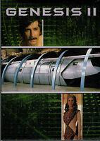 Genesis II (DVD Nuevo)