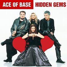 ACE OF BASE - HIDDEN GEMS  CD NEU