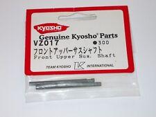 Kyosho VZ017 Front Upper Suspension Shaft (2pcs) For V-One S / R / RR / RR Evo