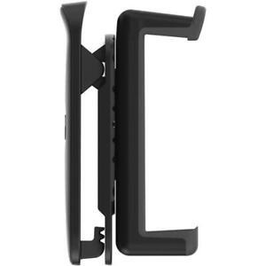 Genuine Mophie Universal Belt Clip & Phone Holder For Smartphones - Black - BNIB