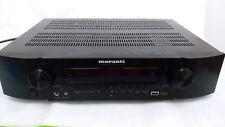 Marantz NR1602 7.1 AV Receiver Verstärker Airplay 3D Video iPod USB Remote