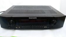 Marantz NR1602 7.1 AV Receiver Amplifier Airplay 3D Video iPod USB Bluetooth