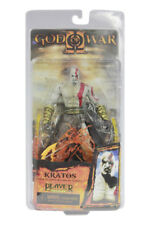 NECA God of War Kratos in Ares Armor Blades PVC Action Figure Model Toy