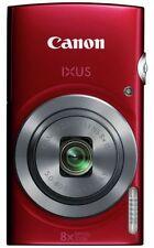 Canon IXUS Compact Digital Cameras